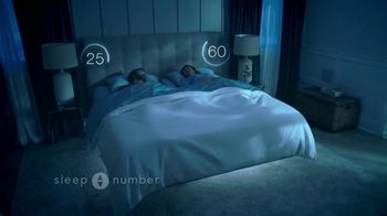Sleep Number Leap Year Special TV Spot, '360 Smart Bed' - Thumbnail 3