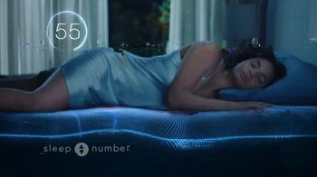 Sleep Number Leap Year Special TV Spot, '360 Smart Bed' - Thumbnail 5