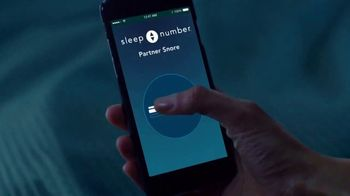 Sleep Number Leap Year Special TV Spot, '360 Smart Bed' - Thumbnail 6