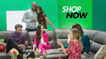Rooms to Go Anniversary Sale TV Spot, 'Extra Savings' Featuring Jesse Palmer - Thumbnail 10