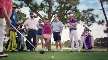 Grant Thornton TV Spot, 'This is Your Invitation. Swing.' Featuring Rickie Fowler - Thumbnail 10