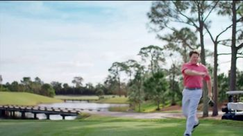 Grant Thornton TV Spot, 'This is Your Invitation. Swing.' Featuring Rickie Fowler - Thumbnail 3