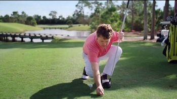 Grant Thornton TV Spot, 'This is Your Invitation. Swing.' Featuring Rickie Fowler - Thumbnail 4