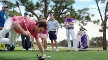 Grant Thornton TV Spot, 'This is Your Invitation. Swing.' Featuring Rickie Fowler - Thumbnail 5