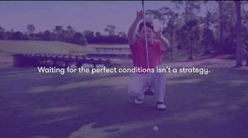 Grant Thornton TV Spot, 'This is Your Invitation. Swing.' Featuring Rickie Fowler - Thumbnail 7