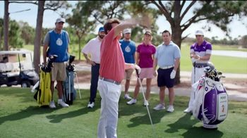 Grant Thornton TV Spot, 'This is Your Invitation. Swing.' Featuring Rickie Fowler - Thumbnail 8