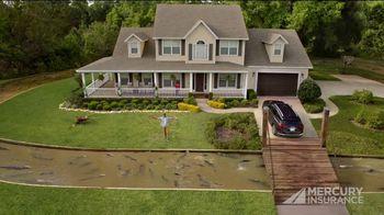 Mercury Insurance TV Spot, 'Smarter Way: Moat' - Thumbnail 3
