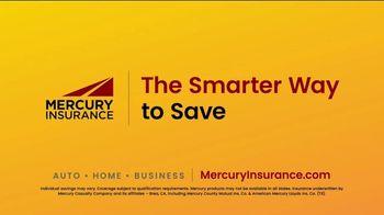 Mercury Insurance TV Spot, 'Smarter Way: Moat' - Thumbnail 9