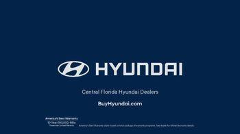 Hyundai Presidents Day Sales Event TV Spot, 'Monumental Savings' [T2] - Thumbnail 6