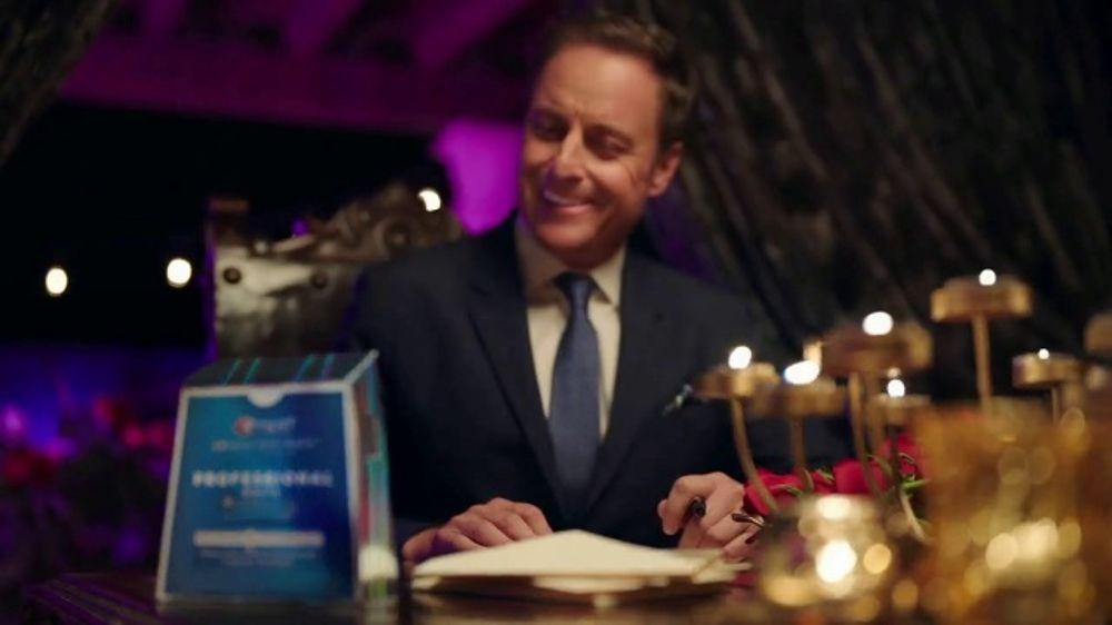 Crest 3D Whitestrips TV Commercial, 'ABC: Time to Get to Work' Featuring Chris Harrison