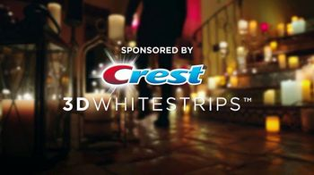 Crest 3D Whitestrips TV Spot, 'ABC: Time to Get to Work' Featuring Chris Harrison - Thumbnail 10