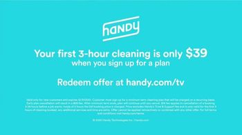 Handy TV Spot, 'Easy and Convenient' - Thumbnail 10