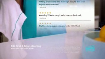 Handy TV Spot, 'Easy and Convenient' - Thumbnail 7