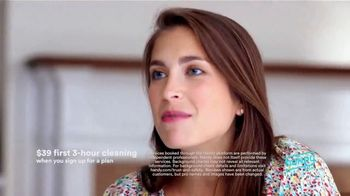 Handy TV Spot, 'Easy and Convenient' - Thumbnail 8