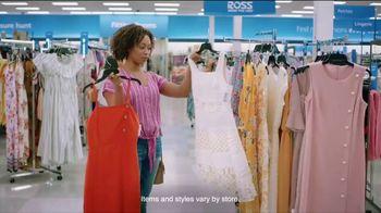 Ross Spring Dress Event TV Spot, 'All the Dresses, Yesses' - Thumbnail 1