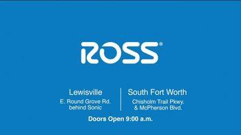 Ross Spring Dress Event TV Spot, 'All the Dresses, Yesses' - Thumbnail 8