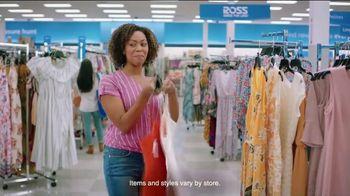 Ross Spring Dress Event TV Spot, 'All the Dresses, Yesses' - Thumbnail 3