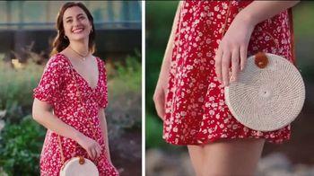 Ross Spring Dress Event TV Spot, 'All the Dresses, Yesses' - Thumbnail 6