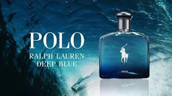 Polo Ralph Lauren Deep Blue TV Spot, 'Sumérgerte' con Simon Nessman, canción de Ruelle [Spanish] - Thumbnail 7