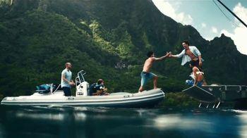 Polo Ralph Lauren Deep Blue TV Spot, 'Sumérgerte' con Simon Nessman, canción de Ruelle [Spanish] - Thumbnail 4