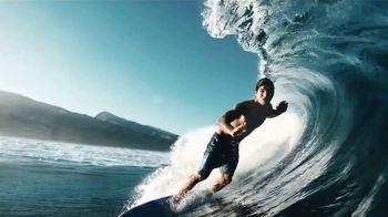 Polo Ralph Lauren Deep Blue TV Spot, 'Sumérgerte' con Simon Nessman, canción de Ruelle [Spanish] - Thumbnail 5