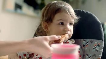 Whole Foods Market TV Spot, 'Eat, Drink and Be Merry' - 2765 commercial airings