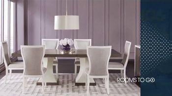 Rooms to Go Venta de Aniversario TV Spot, 'Tiempo de ahorrar' [Spanish] - Thumbnail 5