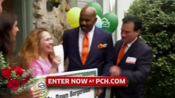 Publishers Clearing House TV Spot, '$7,000 a Week: Surprise You' Featuring Steve Harvey - Thumbnail 4