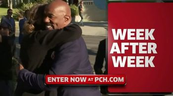 Publishers Clearing House TV Spot, '$7,000 a Week: Surprise You' Featuring Steve Harvey - Thumbnail 8