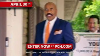 Publishers Clearing House TV Spot, '$7,000 a Week: Surprise You' Featuring Steve Harvey - Thumbnail 9