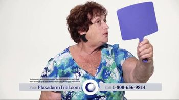 Plexaderm Skincare Rapid Reduction Cream Plus TV Spot, 'Real Reactions' - Thumbnail 1