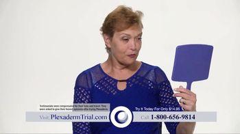Plexaderm Skincare Rapid Reduction Cream Plus TV Spot, 'Real Reactions' - Thumbnail 2