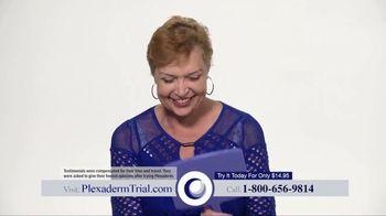 Plexaderm Skincare Rapid Reduction Cream Plus TV Spot, 'Real Reactions' - Thumbnail 3