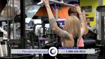 Plexaderm Skincare Rapid Reduction Cream Plus TV Spot, 'Real Reactions' - Thumbnail 5
