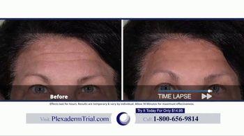 Plexaderm Skincare Rapid Reduction Cream Plus TV Spot, 'Real Reactions' - Thumbnail 7