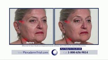 Plexaderm Skincare Rapid Reduction Cream Plus TV Spot, 'Real Reactions' - Thumbnail 8