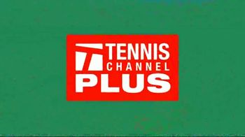 Tennis Channel Plus TV Spot, 'March: Live WTA' - Thumbnail 2