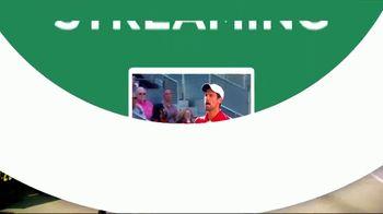 Tennis Channel Plus TV Spot, 'March: Live WTA' - Thumbnail 8