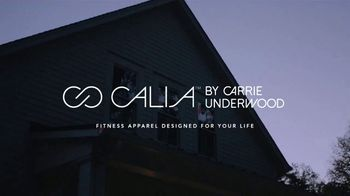 CALIA by Carrie Underwood TV Spot, 'Put Yourself First' - Thumbnail 1