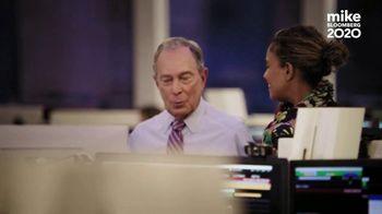 Mike Bloomberg 2020 TV Spot, 'Mike's Plan' - Thumbnail 4