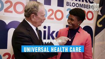 Mike Bloomberg 2020 TV Spot, 'Mike's Plan' - Thumbnail 7