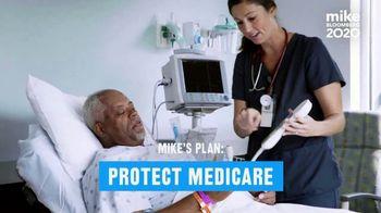 Mike Bloomberg 2020 TV Spot, 'Mike's Plan' - Thumbnail 8