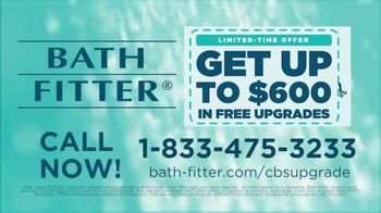 Bath Fitter TV Spot, 'Now's the Time' - Thumbnail 10