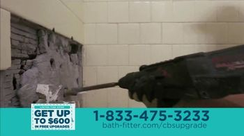 Bath Fitter TV Spot, 'Now's the Time' - Thumbnail 3