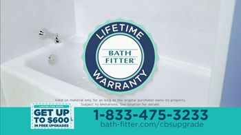 Bath Fitter TV Spot, 'Now's the Time' - Thumbnail 8