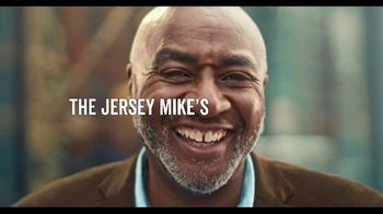 Jersey Mike's Day of Giving TV Spot, 'Some Days' Song by Supertramp - Thumbnail 7