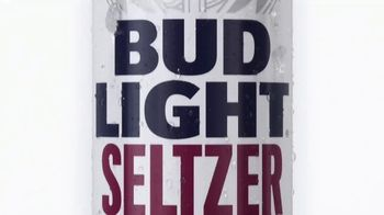 Bud Light Seltzer TV Spot, 'Questions' - Thumbnail 2