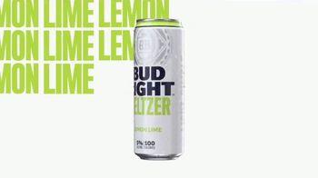 Bud Light Seltzer TV Spot, 'Questions' - Thumbnail 3