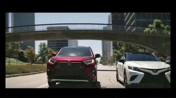 Toyota TV Spot, 'Short Cut' Song by The Death Set [T1] - Thumbnail 10