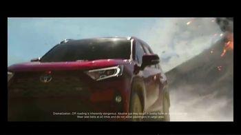 Toyota TV Spot, 'Short Cut' Song by The Death Set [T1] - Thumbnail 7